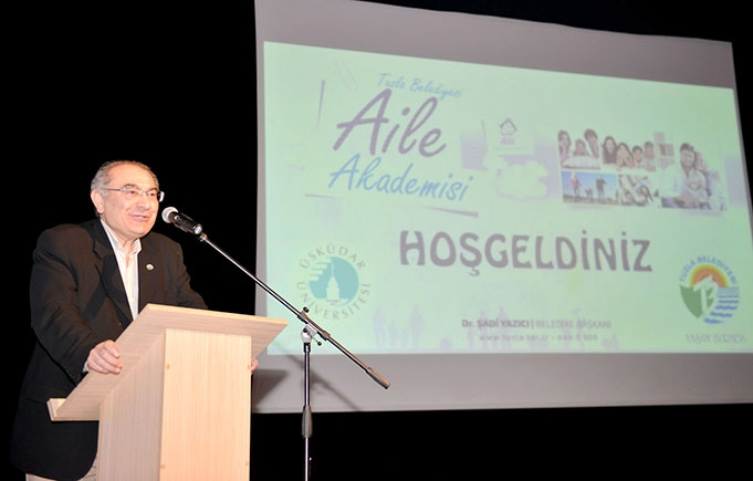 Türkiye'ye örnek proje Üsküdar Üniversitesi işbirliğiyle başarıyla tamamlandı.