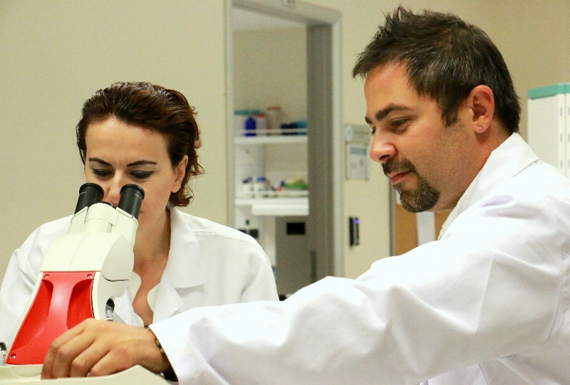 Üsküdarlı bilim insanları Akdeniz Anemisi tedavisinde yeni bir ilaç molekülü geliştirdi!