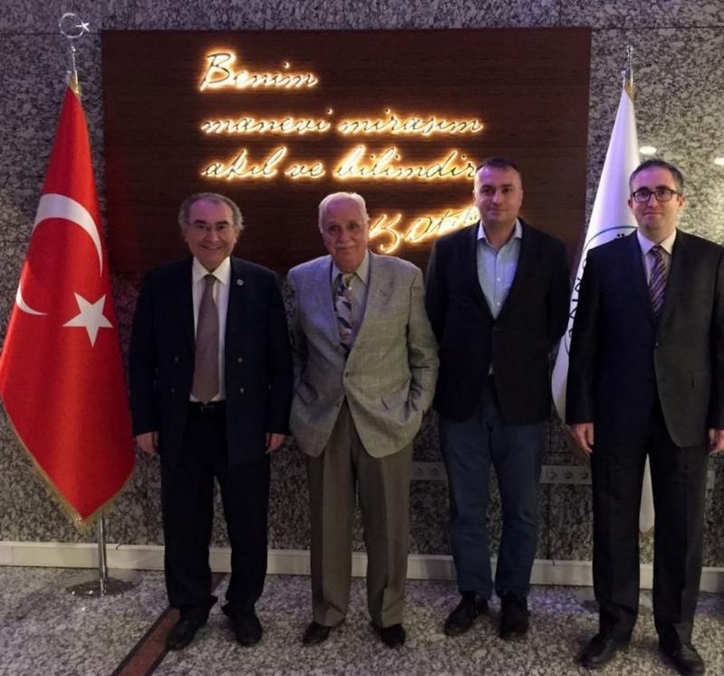 TANPA Yönetim Kurulu Toplantısı Gerçekleştirildi.