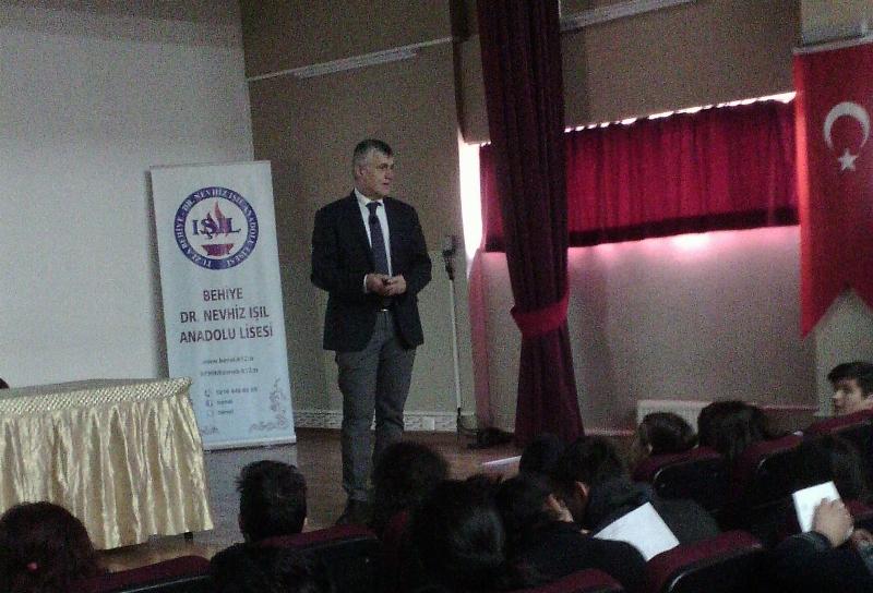 Prof. Dr. Tayfun Uzbay: