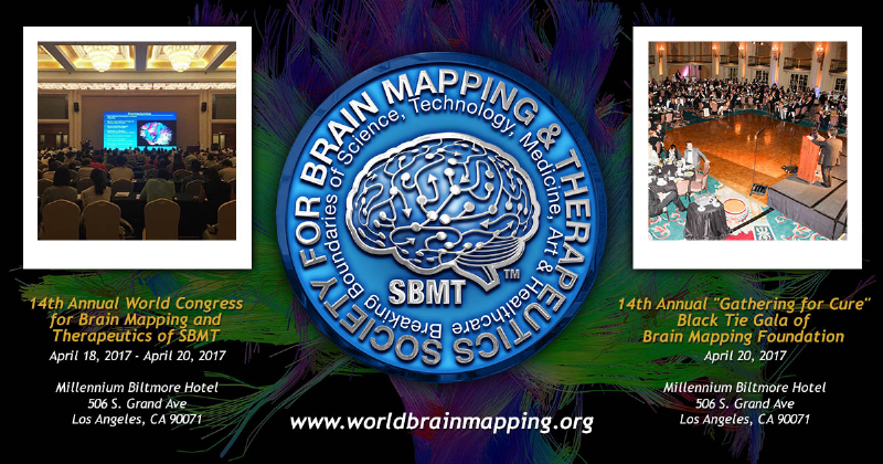 Üsküdar Üniversitesi 14. SBMT Kongresi için ABD'de.