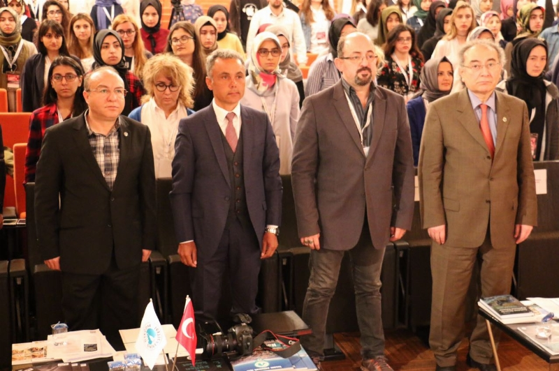 5. Uluslararası Evrim Kongresi başladı