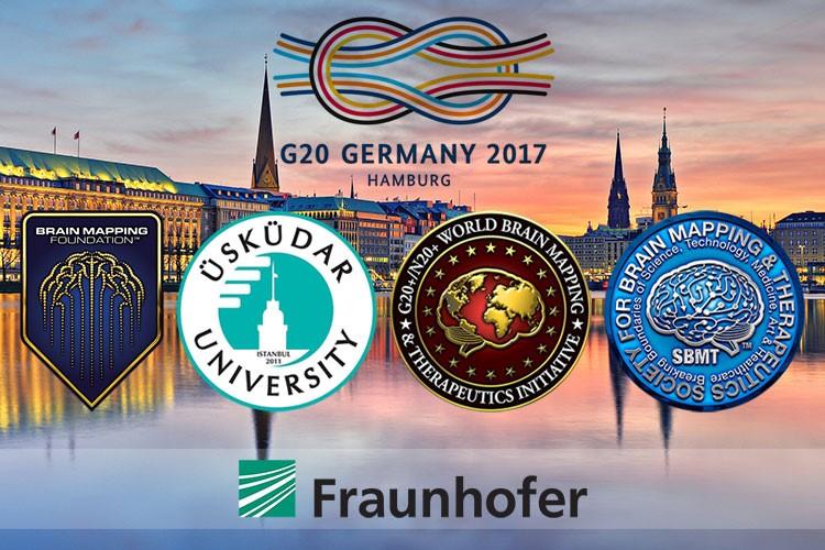 Nörobilimin en iyileri G-20'de bir araya geliyor