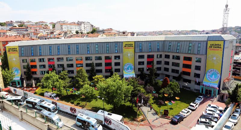 Türkiye'de ilkleri gerçekleştiren Üsküdar Üniversitesi, eğitimde standartları belirliyor