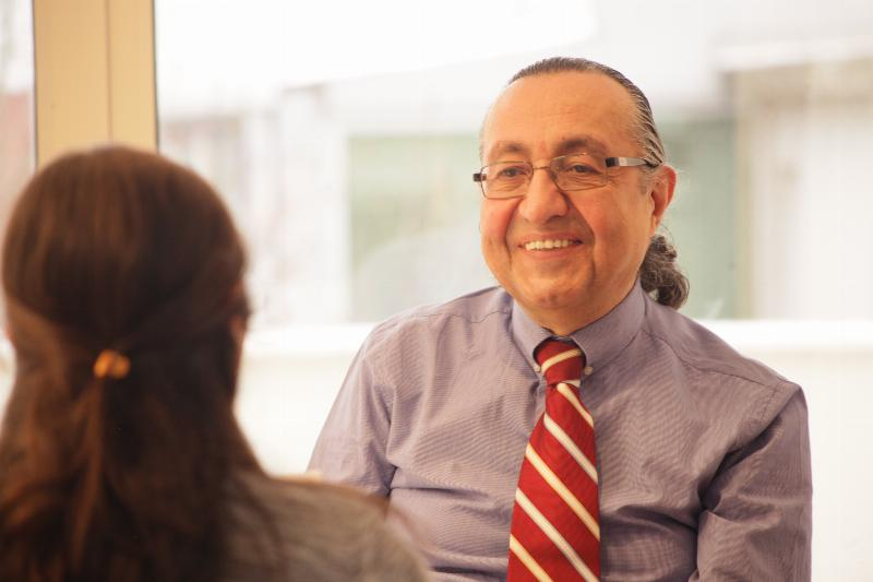 Sağlık Bilimleri Enstitüsü Dil ve Konuşma Bozuklukları Terapisi Doktora Programı