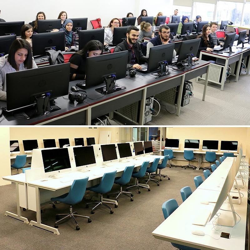 bilgisayar mühendisliği bölümü