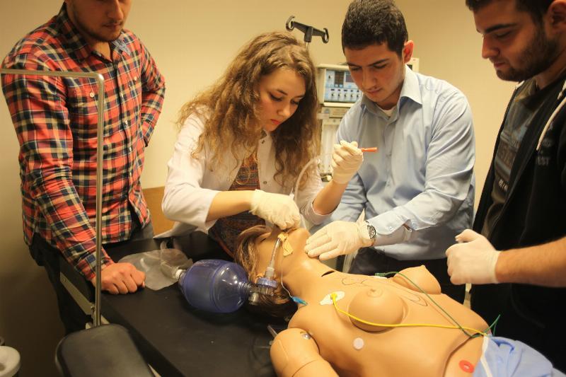 Anestezi Programı