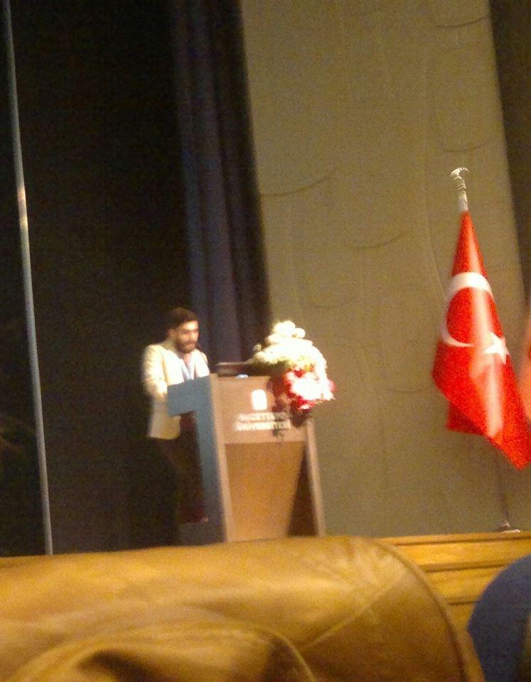 Üsküdar Üniversitesi Ergoterapi öğrencileri bölümlerini anlattı 2