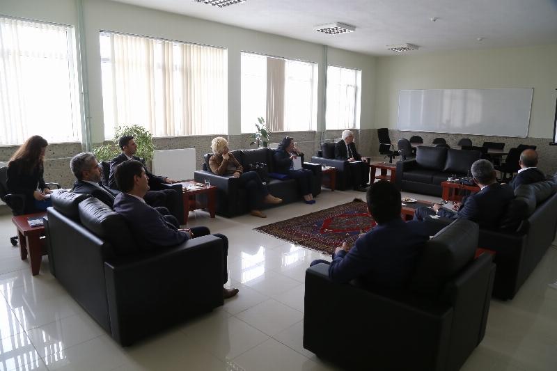 Araştırmada Üsküdar ve Aksaray Üniversitesi işbirliği…