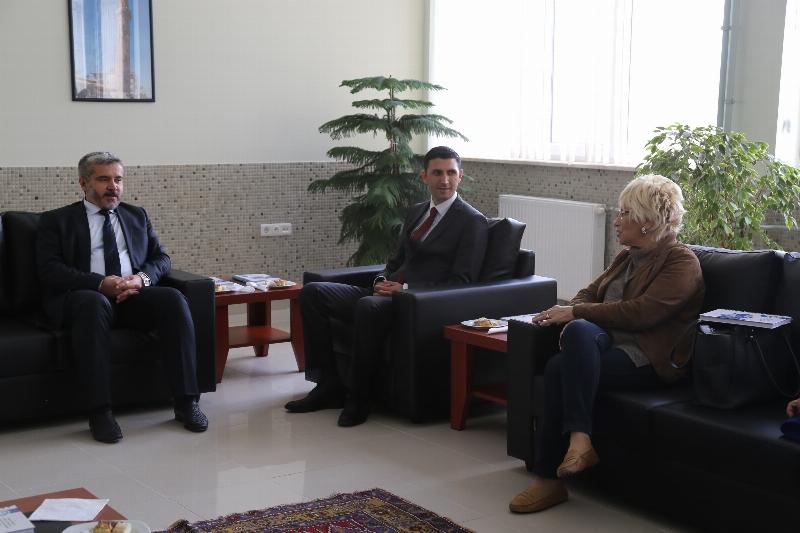 Araştırmada Üsküdar ve Aksaray Üniversitesi işbirliği… 2