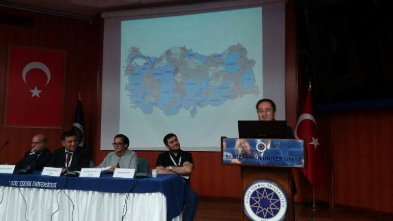 Türkiye'de iş sağlığı sorunları ve çözüm önerileri konuşuldu