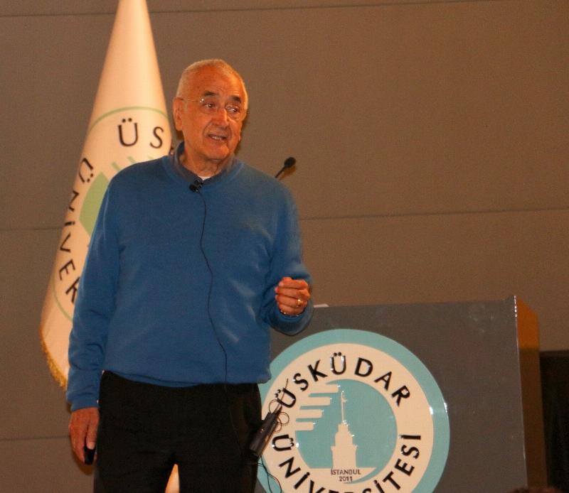Üsküdar Üniversitesi'nde 3. İletişim Günleri 3
