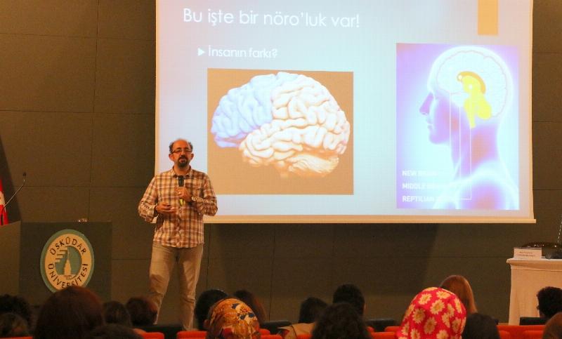 Prof. Dr. Tanrıdağ: