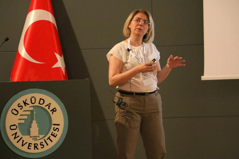 Üsküdar Üniversitesi 2. BİTEK bilim konferansı yapıldı.