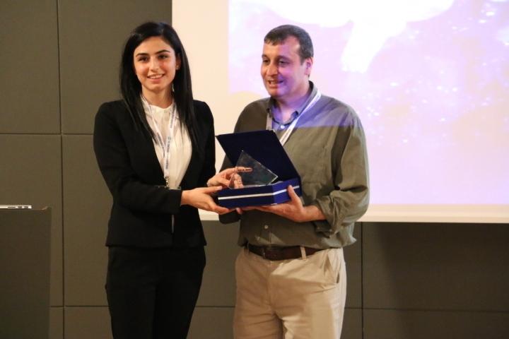 Üsküdar Üniversitesi 2. BİTEK bilim konferansı yapıldı. 5