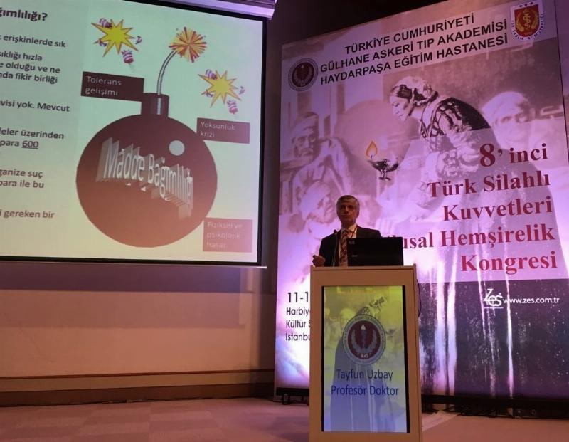 """Prof. Dr. Tayfun Uzbay'dan """"Nobel'i Düşlemek, İcat Çıkarmak"""" Konferansları"""