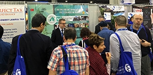 Üsküdar University and NPİSTANBUL at 2016 APA meetings to announce our work 3