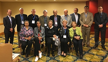 Turkish and U.S. scientists met in Atlanta at TANPA meeting 2