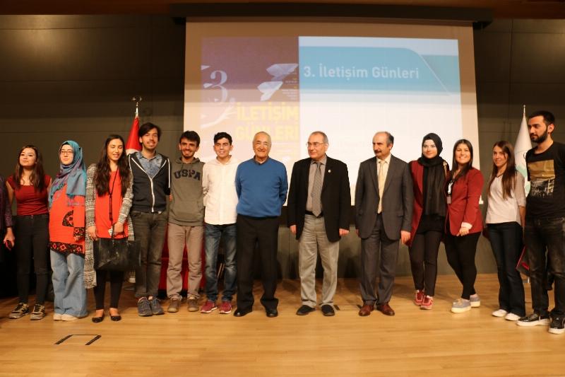 Türkiye Psikoloji Öğrencileri Çalışma Grubu 1 gününü Üsküdar Üniversitesi'nde geçirdi. 3