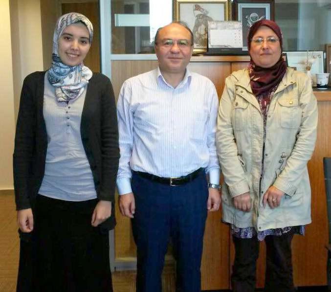 Kanser Araştırmalarında Üsküdar-Mohammed Üniversitesi İşbirliği…