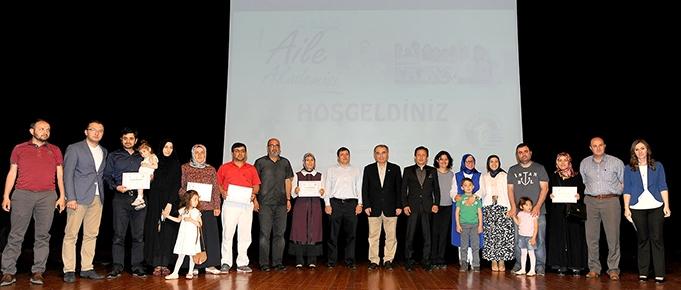 Türkiye'ye örnek proje Üsküdar Üniversitesi işbirliğiyle başarıyla tamamlandı. 2