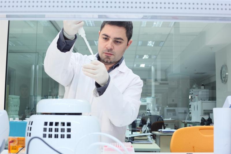 Türk bilim adamları antibiyotik direncine çare arıyor...