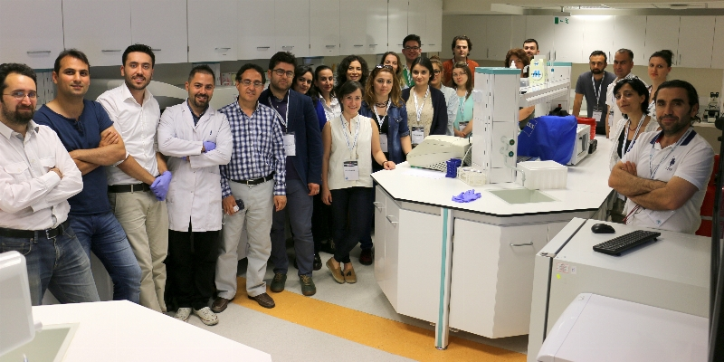 DNA Ameliyatı Çalıştayı Üsküdar Üniversitesi'nde yapıldı… 2