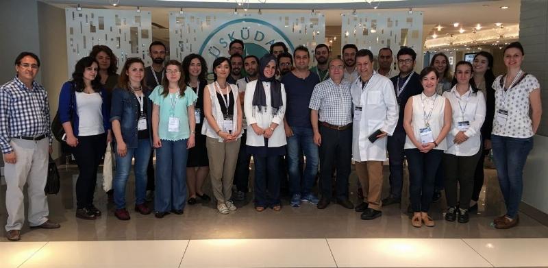 DNA Ameliyatı Çalıştayı Üsküdar Üniversitesi'nde yapıldı… 3