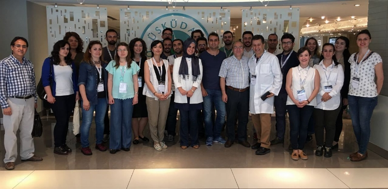 DNA Surgery Workshop was held at Üsküdar University 3
