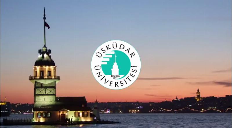 Üsküdara gideriken Üsküdar Üniversitesi için yeniden aranje edildi