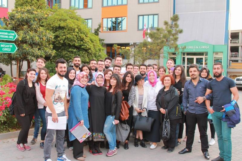 KPSS'de Üsküdar Üniversitesi Başarısı...
