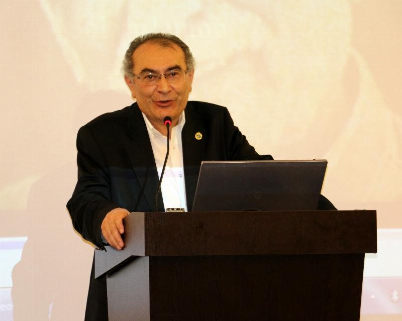Üsküdar Üniversitesi Ailesi Geleneksel İftar Yemeğinde Buluştu… 2
