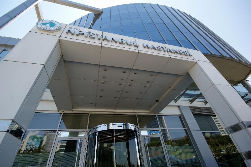 Üsküdar Üniversitesi ve NPİSTANBUL Hastanesi Köln'de… 2