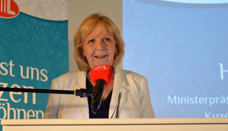 """Prof.Dr. Nevzat Tarhan: """"Almanya'da mükemmellik merkezi kuracağız"""" 3"""