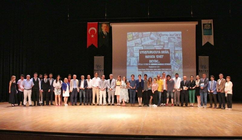 Üsküdar Üniversitesi'ne iki ödül birden 2