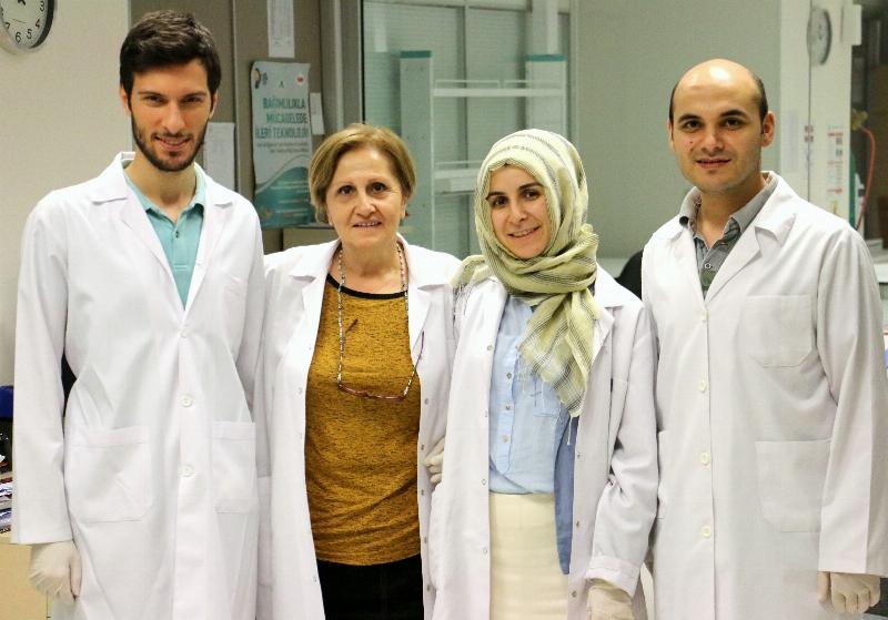 Üsküdar Üniversitesi İleri Toksikoloji Analiz Laboratuvarı akreditasyon belgesi aldı... 4