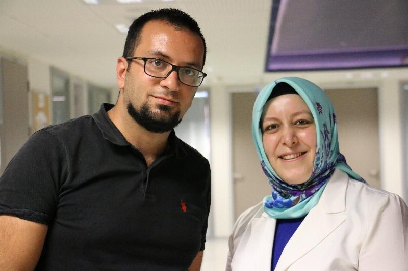 Üsküdar Üniversitesinden dikkat çekici araştırma!