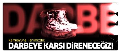 Darbelerin karşısında, Demokrasinin, Milli İradenin yanındayız! (2016-07-18) 3