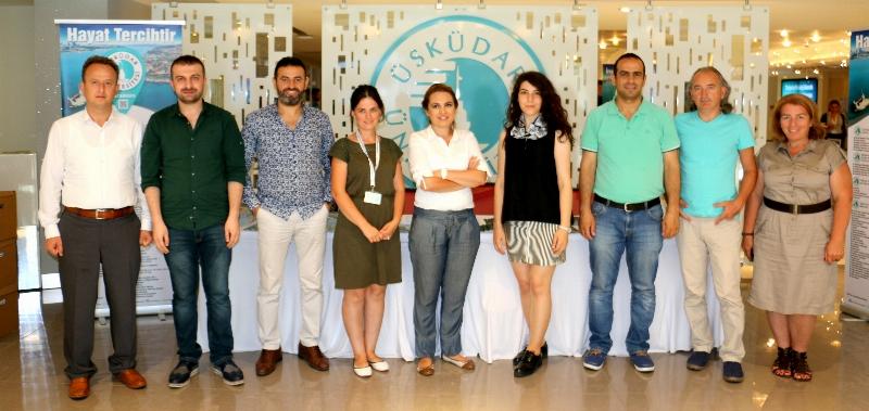 Üsküdar Üniversitesinden adaylara dev rehberlik hizmeti…
