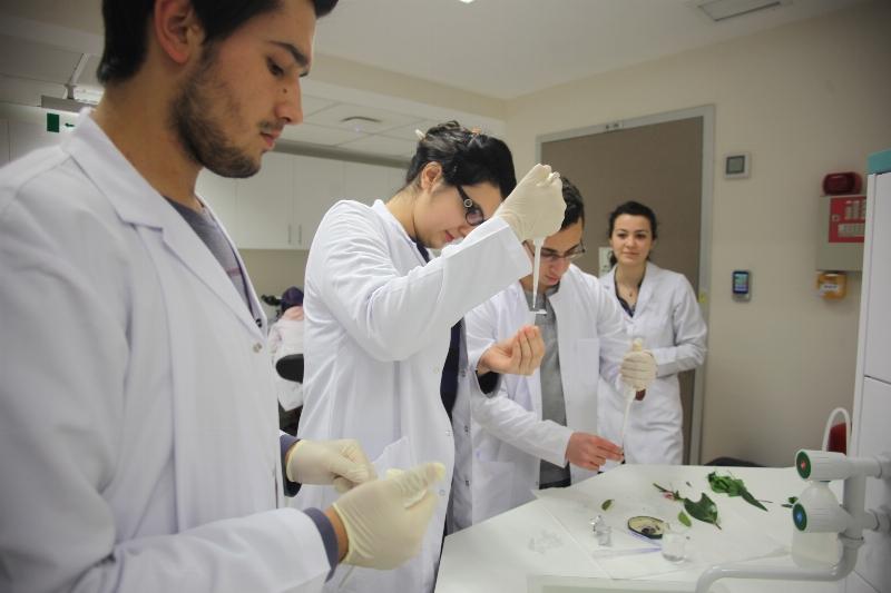 Üsküdar Üniversitesi, bu yıl da çok tercih edilen üniversiteler arasında yer aldı