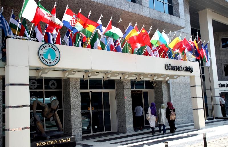 Üsküdar Üniversitesi'nden yabancı öğrencilere sınavsız giriş fırsatı! (2016-08-29)