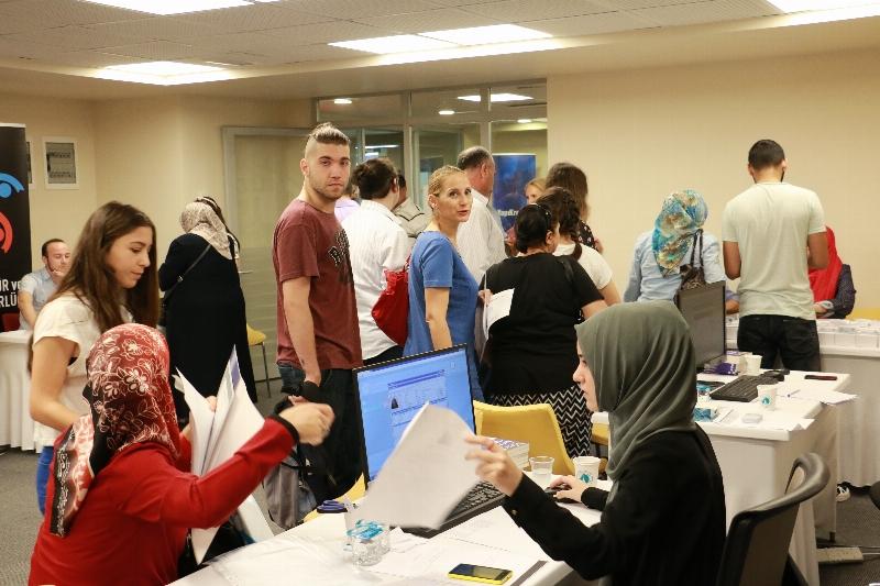 Üsküdar Üniversitesi'ne yatay geçişte büyük burs fırsatı!
