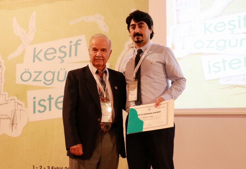 """Prof. Dr. Nevzat Tarhan: """"Son yaşananları sosyal psikiyatri değerlendirmeli"""" 3"""