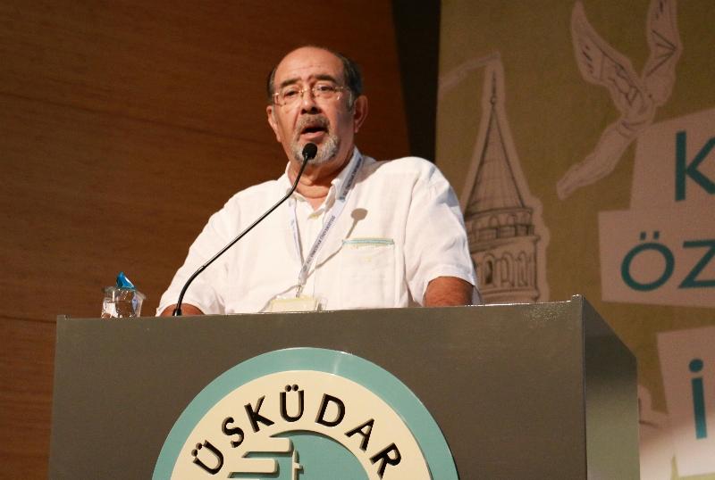 """Prof. Dr. Nevzat Tarhan: """"Son yaşananları sosyal psikiyatri değerlendirmeli"""" 4"""