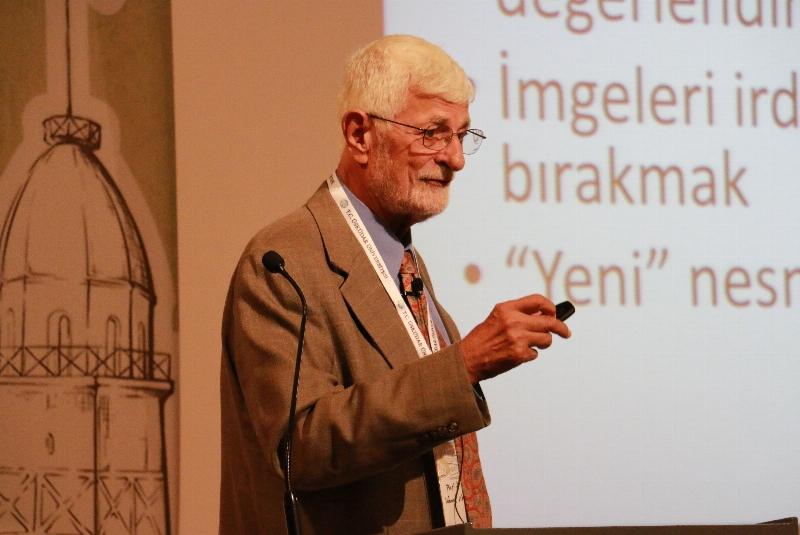 """Prof. Dr. Vamık Volkan: """"Yas tutma biçimi parmak izi kadar bireysel"""" 3"""