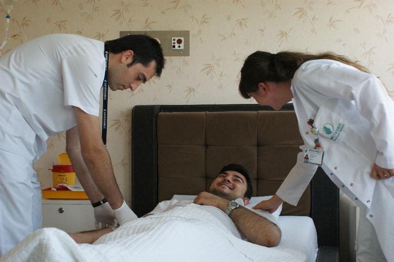 Bağımlılık Danışmanları Üsküdar'da yetişiyor…