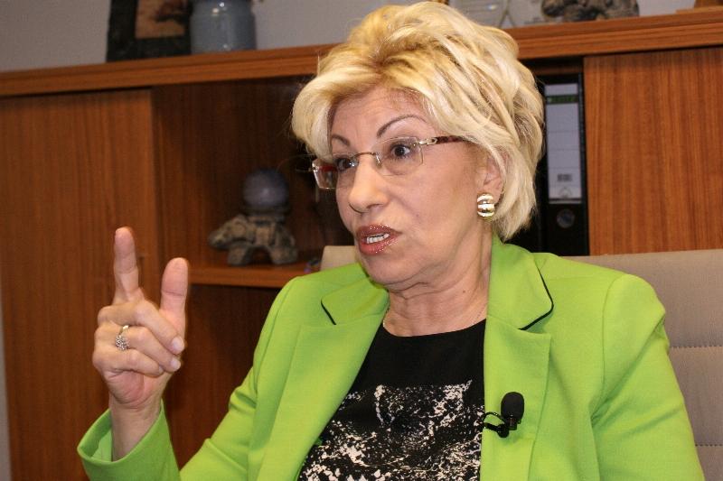 Adli Bilimlerde Yüksek Lisans Prof. Dr. Sevil Atasoy ile Başlıyor...