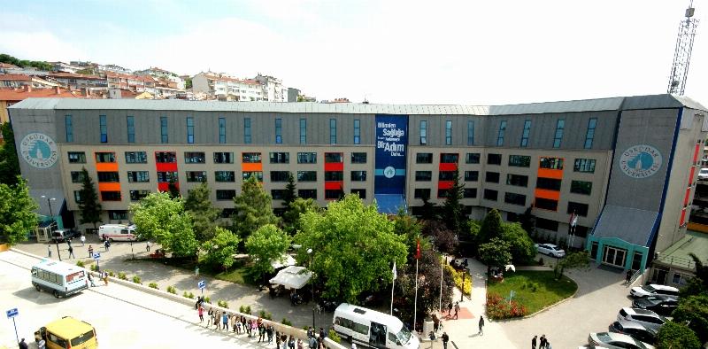 Üsküdar Üniversitesi, Avrupa'nın en büyük fuarı için İngiltere'de…