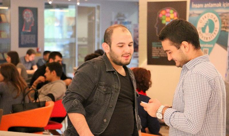 Üsküdar'da yeni eğitim yılı heyecanla başladı… 3