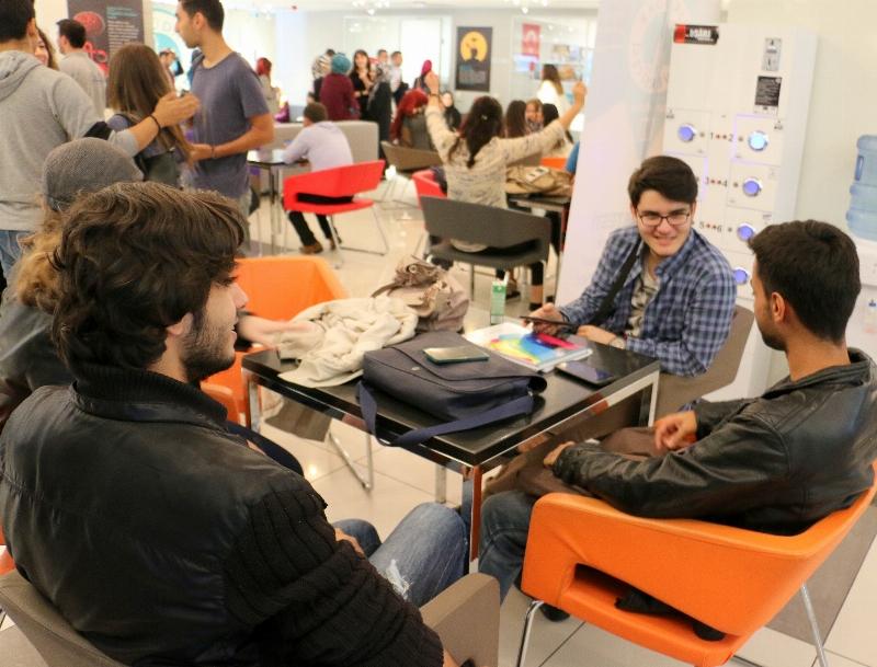Üsküdar'da yeni eğitim yılı heyecanla başladı…